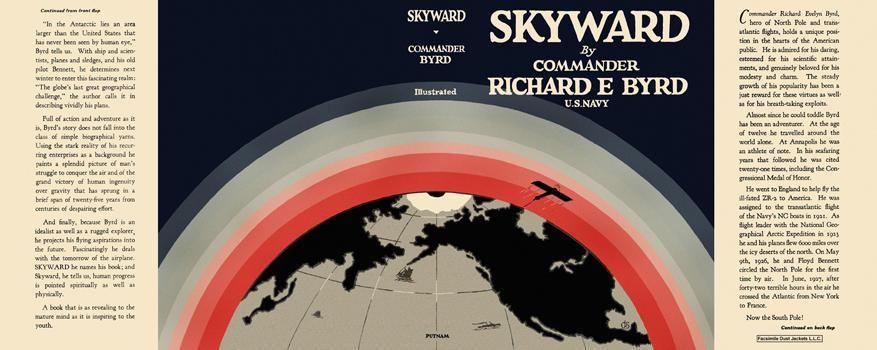 Richard E, Byrd - Skyward